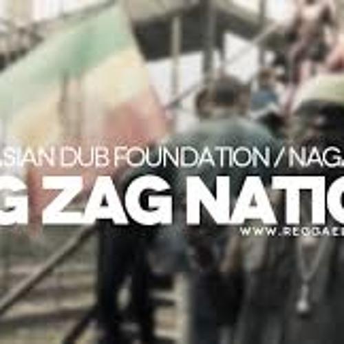 ZIG ZAG NATION -ADF (JANAKA SELEKTA REMIX)