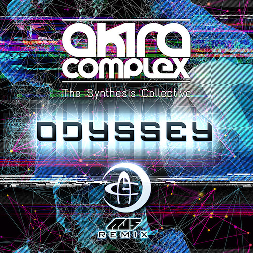Akira Complex - Odyssey (Au5 Remix) [Out Now on S2TB!]