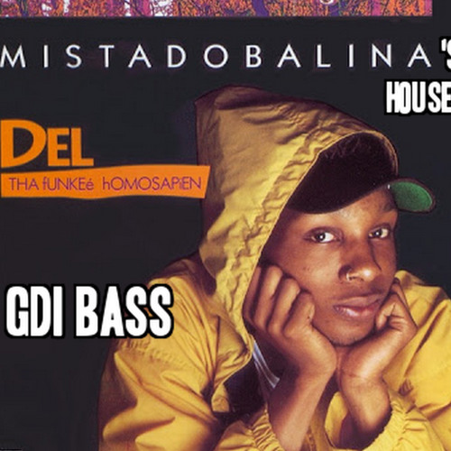 GDI Bass - Mr Dobolinas House