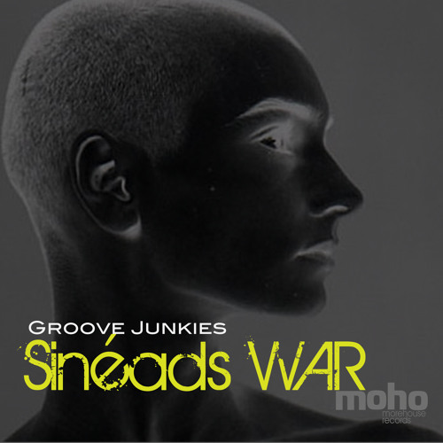 """GROOVE JUNKIES """"SINEAD'S WAR"""" (GJs Classic Re-touch) Snippet   Soulful House 124BPM"""