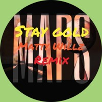 Maps EDM Trap Remix - Matty Willz