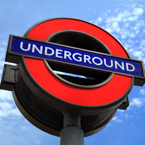 London Underground feat. Roots Manuva, Rodney P, MCD (prod by Harry Love)