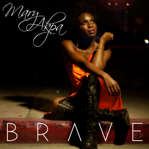 Don't Stand in My Way-Mary Akpa