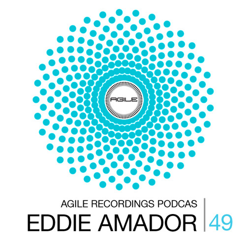 Agile Recordings Podcast 049 with Eddie Amador