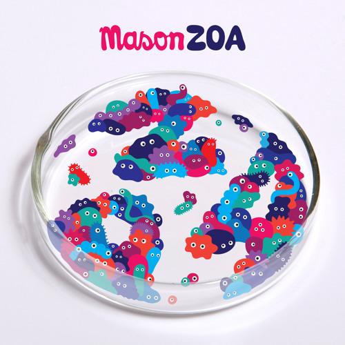 Mason - Someone I'm Not (feat. Lizzie Massey)