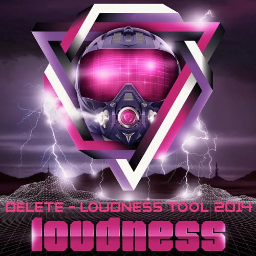 Delete - Loudness Tool 2014 Artworks-000088039091-mwifl2-t500x500