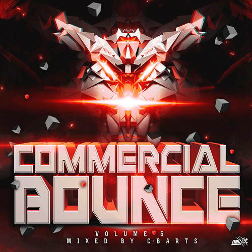 C-Barts - Commercial Bounce Vol.5 (Mixtape)