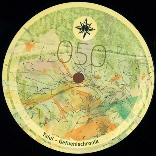 Talul - Gefühlschronik (Wolfgang Lohr Remix)