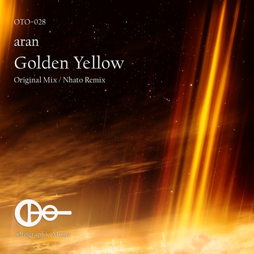 aran - Golden Yellow (Original Mix) [Preview]