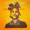 The Weeknd - King of the Fall (ECHOPLVY Remix)