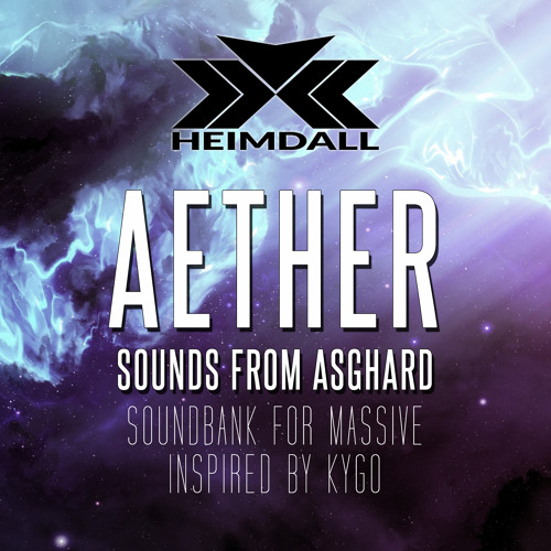 AETHER SOUNDS FROM ASGHARD By HEIMDALL RECORDS