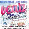 Freestyle Maniacs HDM Summer Mix 2014- Beatz of pleasure mp3
