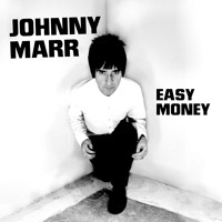 Johnny Marr Easy Money Artwork