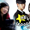 Hello, Goodbye (Tagalog Version) By Marianne Topacio