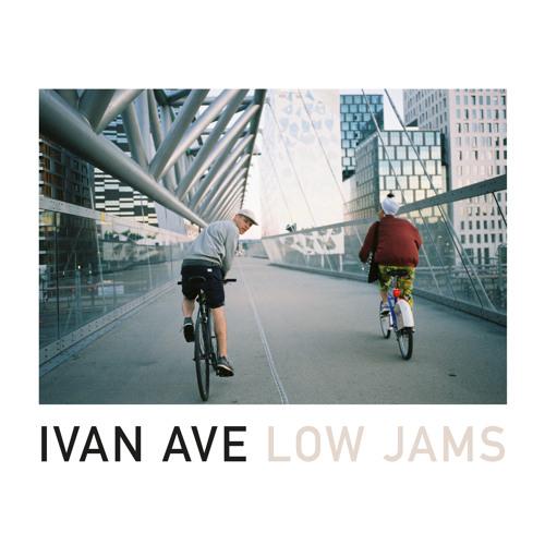 Ivan Ave - Keep Looking prod. Mndsgn (pre-order link In description)