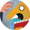 Pev 'Aztec Chant' (Tessela remix) / Pev & Kowton 'End Point' (Stenny & Andrea remix) LIVITY SOUND