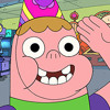 Liony Liony Mountain [from Clarence - Cartoon Network]