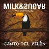 Milk & Sugar Feat  Maria Marquez - Canto Del Pilon[ Remix DJ AdrY 2014 ]