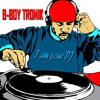BRAHIM - Brooklyn Bboy Tricking Music