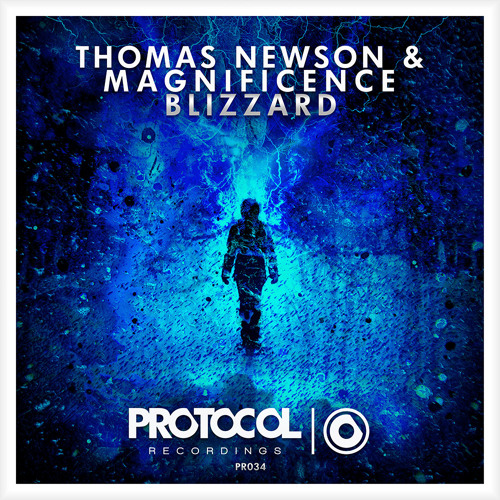 Thomas Newson & Magnificence – Blizzard (OUT NOW)
