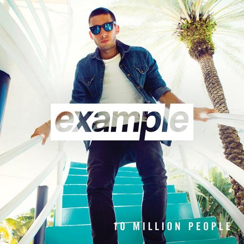 10 Million People (Mike Millrain Remix)