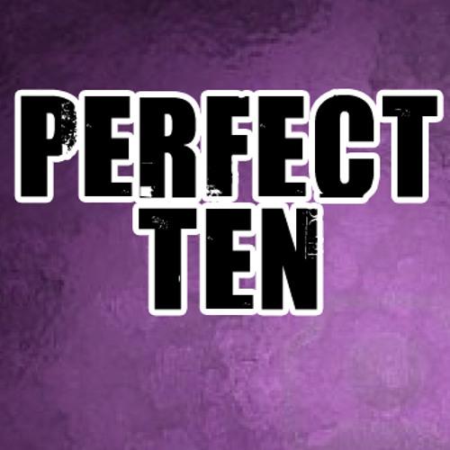 Ten on the FM: Perfect Ten – July 2014 recap