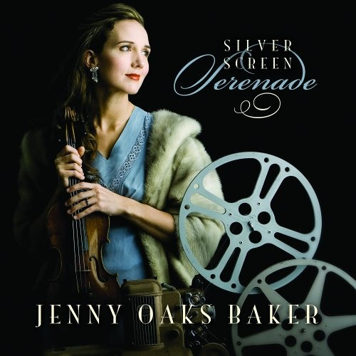 Mary Poppins Medley (Jenny Oaks Baker)