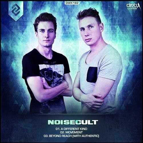 Noisecult & Authentic - Beyond Reach (Official HQ Preview)