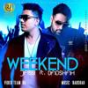 Jassi Feat Badshah - Weekend