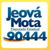 Jingle  Jeova  Mota 90444 - Deputado Estadual