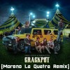 Fabio D'Elia & Kawkastyle - Crackpot (Moreno La Quatra Remix) [FOR FREE DOWNLOAD]