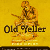 Old Yeller by Fred Gibson
