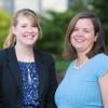 Center For Student Success | Janet Hulsey & Sarah Ocando