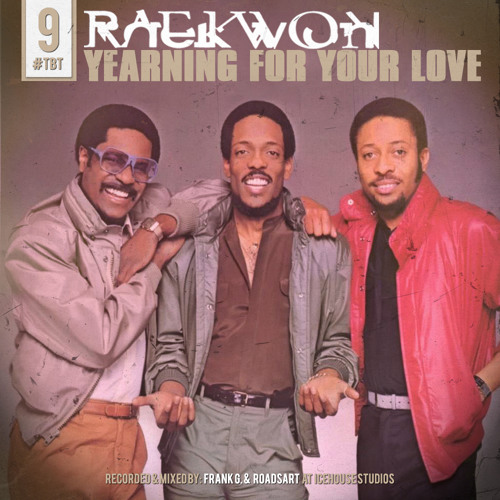 Raekwon - Yearning For Your Love #tbt 9