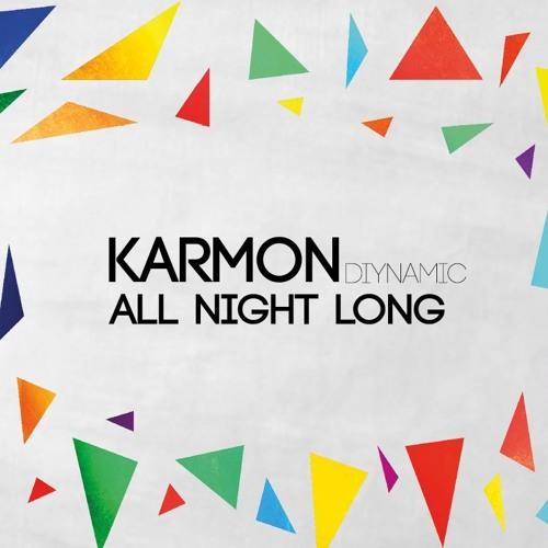 Karmon All Night Long @ Chicago Social Club Amsterdam - 08.08.2014