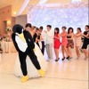 Penguin Dance - Music (Original) رقصة البطريق