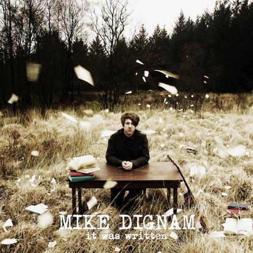 MIKE DIGNAM - Losing You