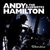 Andy Hamilton & The Blue Notes - Silvershine (Silvershine)