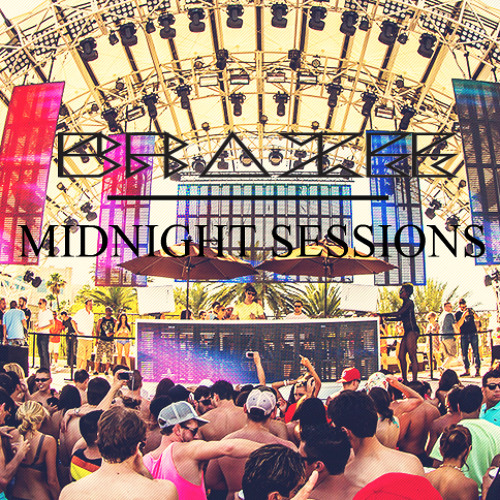 Midnight Sessions: Deep In EDM 11.29.13