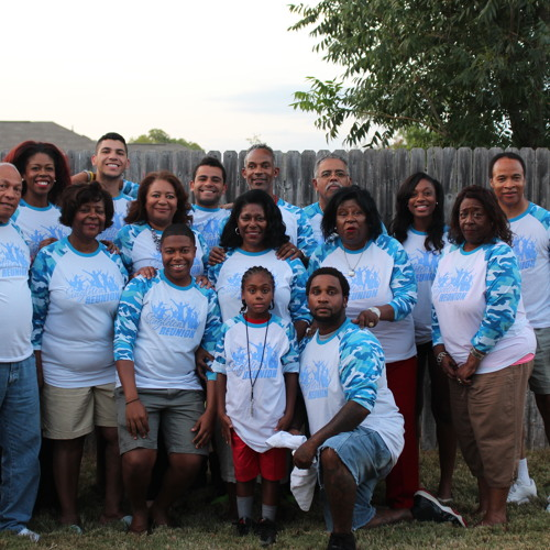 Soulful Singleton LUV4Family - In The House