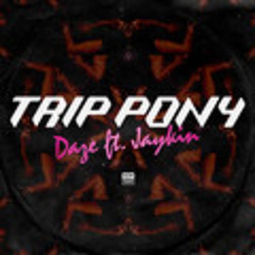 Trip Pony - Daze Ft. Jaykin (The Slow Waves Remix)