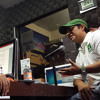 Con @jaimelabc a través del 100.1 FM, 570 AM y 94.9 FM; Istmo de Tehuantepec 610 AM y 98.1 FM.