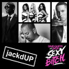 Sexy Bitch (Remix feat. Akon, Francisco, Girlicious & Eminem)