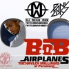 B.o.B Feat. Hayley Williams Of Paramore - Airplanes