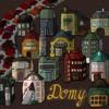 Etapa - Domy (singl z alba Sny) mp3