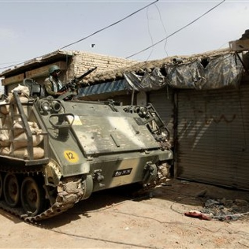 Military action in Pakistan, Russian convoy to Ukraine, and emergency care in Africa