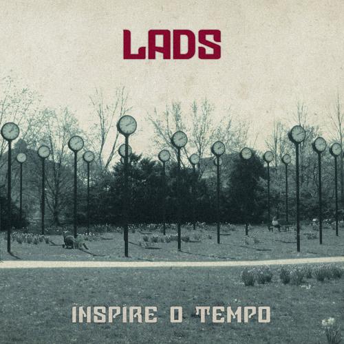 Inspire o Tempo (2012)