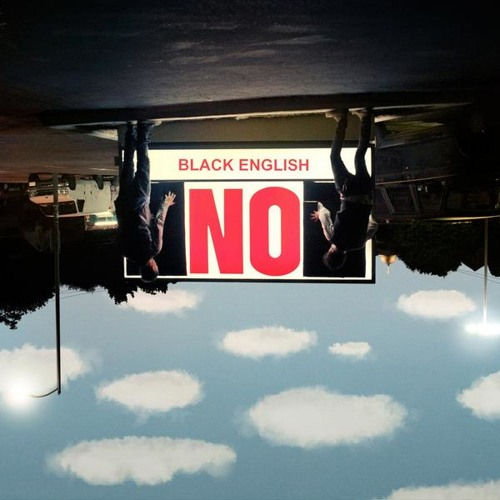 Black English - Leave The Door Wide Open