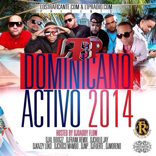 DJ Al BoogzZ - Dominican House Mix (Dominicano Activo Mixtape 2014)