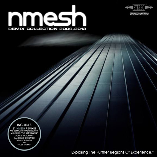 Nmesh - Sleep Number (Instrumental Demo) (from TERMINAL INTERFACE compilation)
